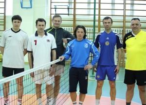 Чемпионат Киева