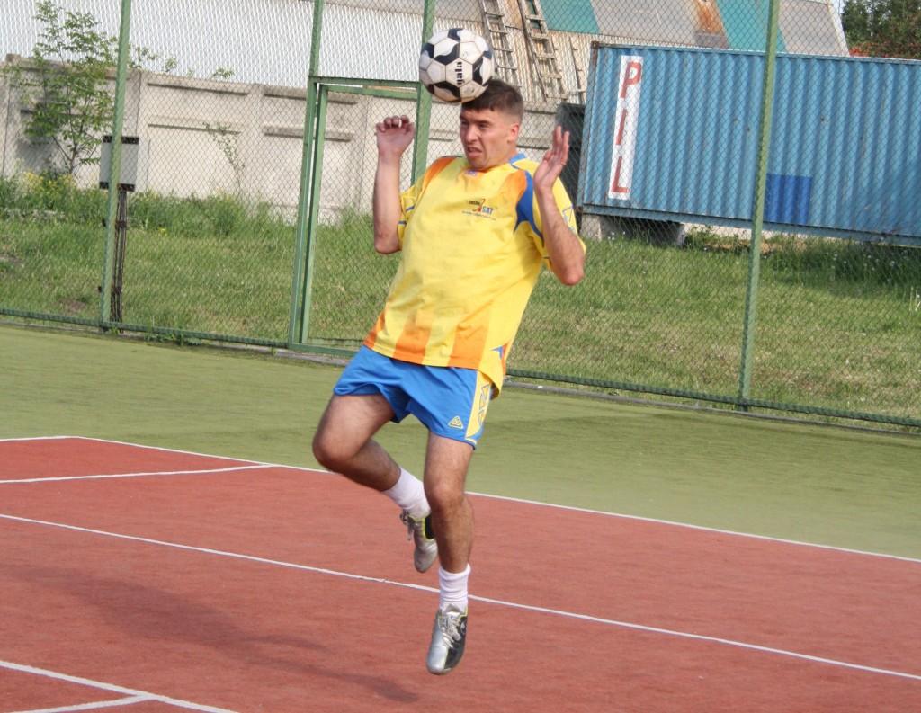 Сергей Гамаль